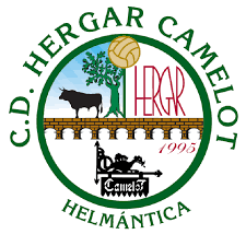 CD Hergar Camelot Helmántica