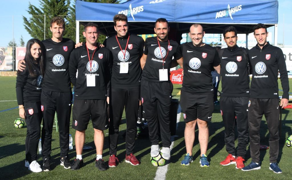Copa Tormes 2017 - Organización