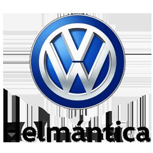 Volkswagen Helmántica